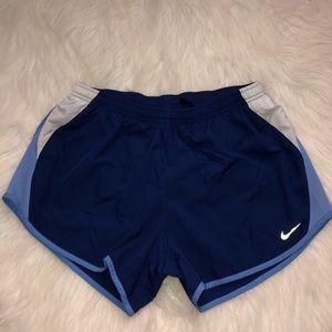 Nike Athletic Running Shorts